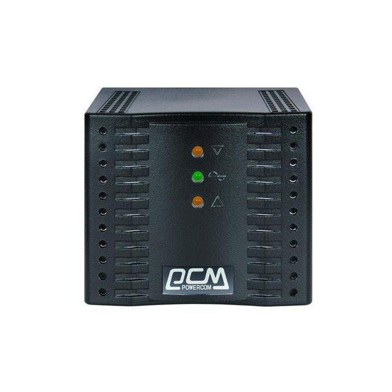 Стабилизатор Powercom TCA-1200 .