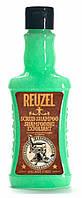 Шампунь-скраб мужской  для волос Reuzel 1000 мл