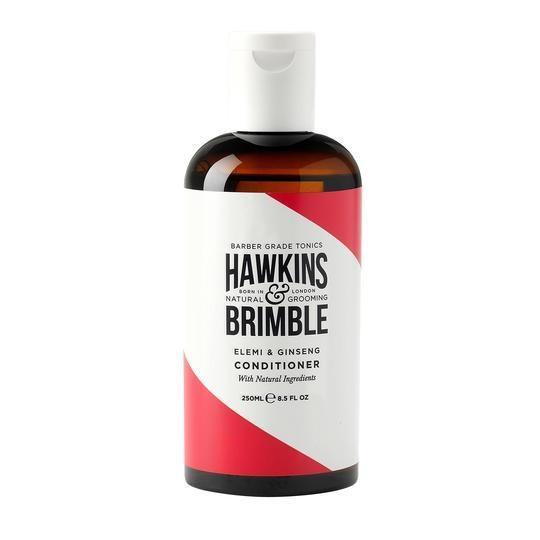 Кондиционер для волос мужской 250 мл, Hawkins & Brimble Conditioner