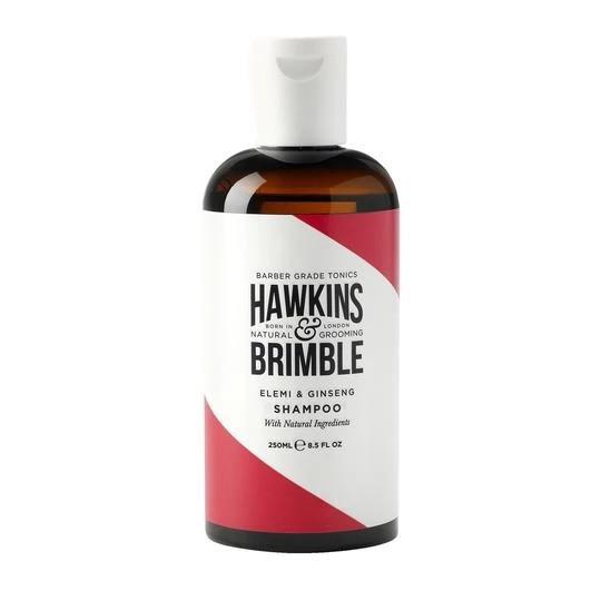 Шампунь мужской профессиональный Hawkins & Brimble Shampoo 250 мл