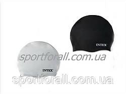 Шапочка для плавания Intex  (универсальная) 55991