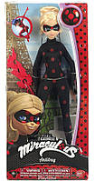 Кукла Антибаг Хлоя серия Леди Баг и Супер Кот 27см, фото 1