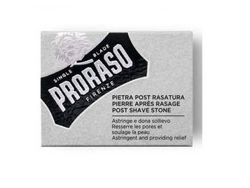 Камень после бритья Proraso 100 г,  Post Shave Alum Stone