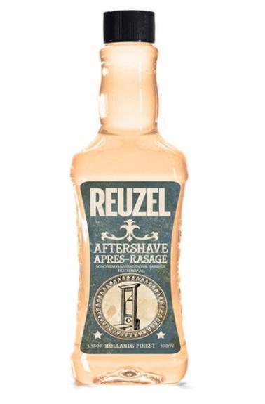 Лучший лосьон после бритья для мужчин Reuzel 100 мл, Aftershave