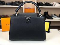 Сумка Capucines PM Louis Vuitton (Луи Виттон Капуцин) арт. 03-13, фото 1