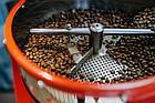 """Кофе свежеобжаренный в зернах смесь сортов арабики и робусты """"Забойный"""", фото 3"""