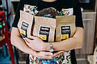 """Кофе свежеобжаренный в зернах смесь сортов арабики и робусты """"Забойный"""", фото 5"""