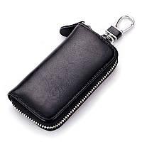 Ключница. Чехол для ключей Keys SL 000346 Black