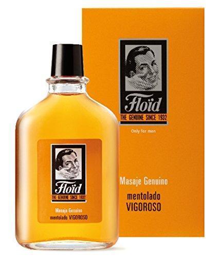 Лосьон после бритья 150 мл,Floid Aftershave lotion Vigoroso
