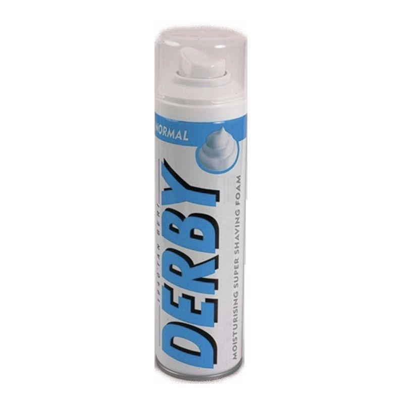 Пена для бритья Derby Shaving foam Normal, 200 мл