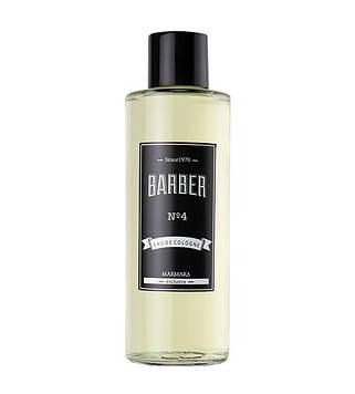 Лосьон после бритья Marmara Aftershave lotion Barber №4, 500 мл