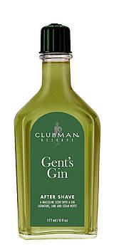 Лосьон после бритья Clubman Pinaud Gent's Gin, 177 мл