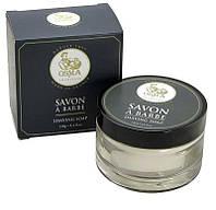 Натуральное мыло для бритья 130 гр,Shaving Soap Osma Tradition