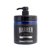 Гель для бритья мужской 1000 мл ,Marmara Barber shaving gel