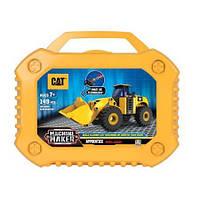 Игрушка-конструктор Toy State Machine Maker автопогрузчик, 162 элемента, фото 1