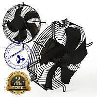 Осевой вентилятор QuickAir WO-B 500