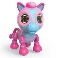 Интерактивная игрушка Zoomer Zupps зебра
