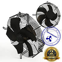Осевой вентилятор QuickAir WO-S 350