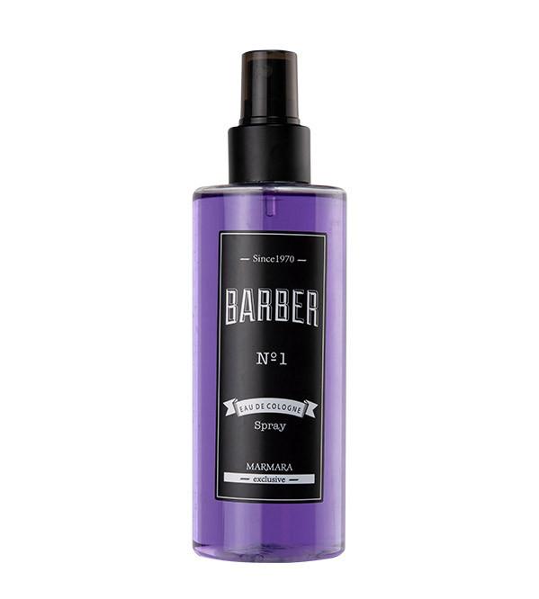 Крем лосьон после бритья 250 мл Marmara Aftershave lotion Barber №1