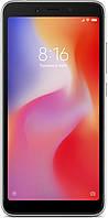 Смартфон Xiaomi Redmi 6A 3/32Gb Dark Grey Глобальная прошивка ОРИГИНАЛ Гарантия 3 месяца