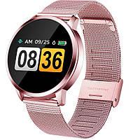 Хит 2019 • Смарт-часы Q8 • Smart Watch • Водонепроницаемые • Тонометр