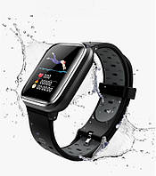 Смарт-часы фитнес Smart Band Q58 Водонепроницаемые