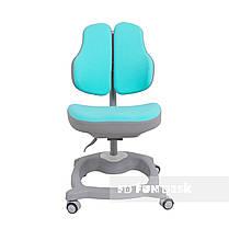 Детское эргономичное кресло FunDesk Diverso Mint, фото 2