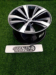 Оригинальные диски R21 Audi Q8