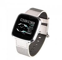Наручный Фитнес-трекер с пульсомером и шагомером  Smart watch G12 НОВИНКА