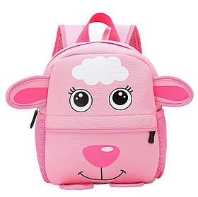 Рюкзак детский Овечка DRO002, КОД: 729123