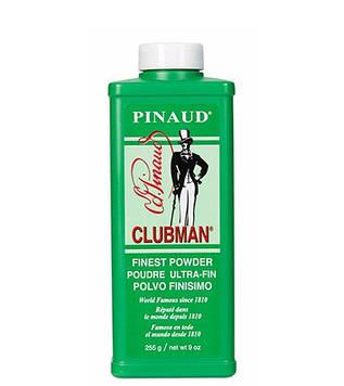 Пудра для тела Clubman Pinaud 255 г