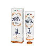 Зубная паста для зубов с витаминами 75 мл АСЕ Pasta Del Capitano ACE