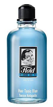Тоник для седых волос Floid 400 мл , hair tonic blue