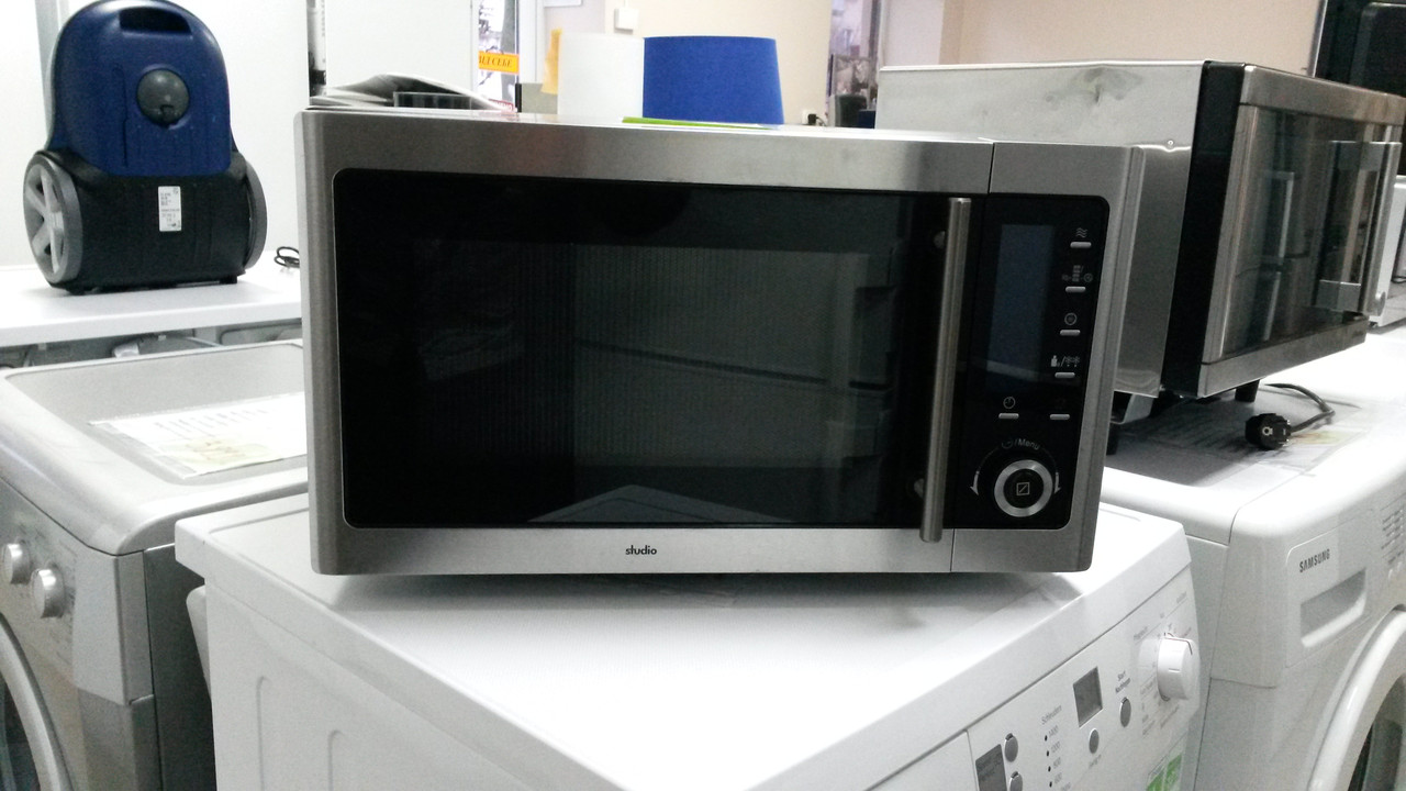 Микроволновая печь STUDIO MIKROWELLE 4 in 1 с Германии ОРИГЕНАЛ MD12801