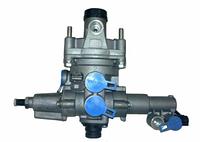 Регулятор тормозных сил пневматический DAF, MB (WABCO) 13 bar 4757110760
