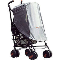 Москитная сетка и защита от солнца для коляски Diono