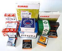 Подшипники механизмов комбайнов Claas