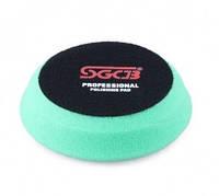 Круг полірувальний твердий зелений 75x100 SGGA046, SGCB