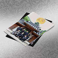 Тетрадь BTS 48 листов