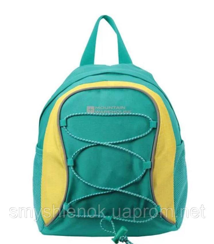 Маленький рюкзак Mountain Warehouse, зеленый