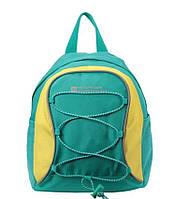 Маленький рюкзак Mountain Warehouse, зеленый, фото 1