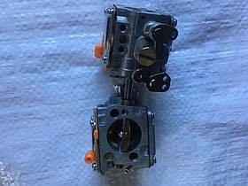 Husqvarna K-650/700/800/1200 Бензорез Карбюратор Китай