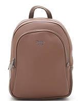 Женский рюкзак David Jones 5323 brown Сумки и рюкзаки David Jones (Дэвид Джонс) оптом