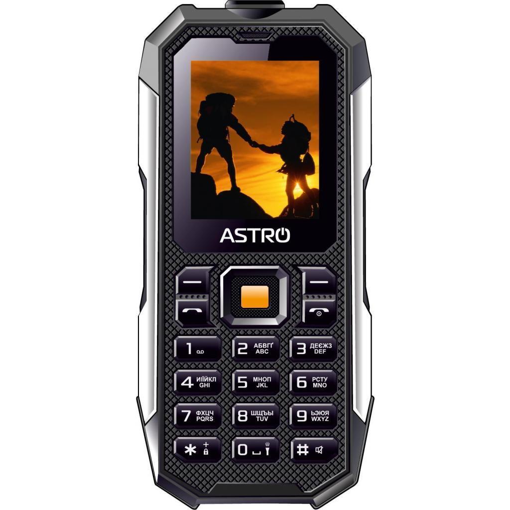 Мобильный телефон Astro A223 .