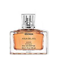 Женские духи Escada Agua del Sol 50 ml