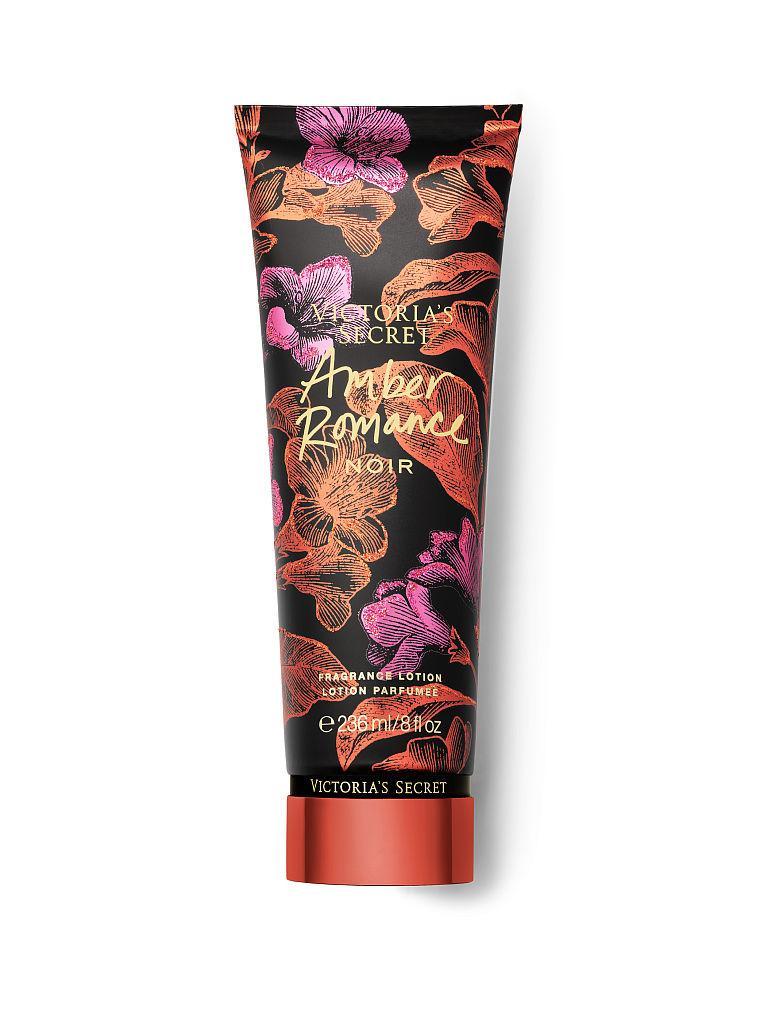 Лосьон для Тела Victoria's Secret Amber Romance Noir Fragrance Lotion 236ml
