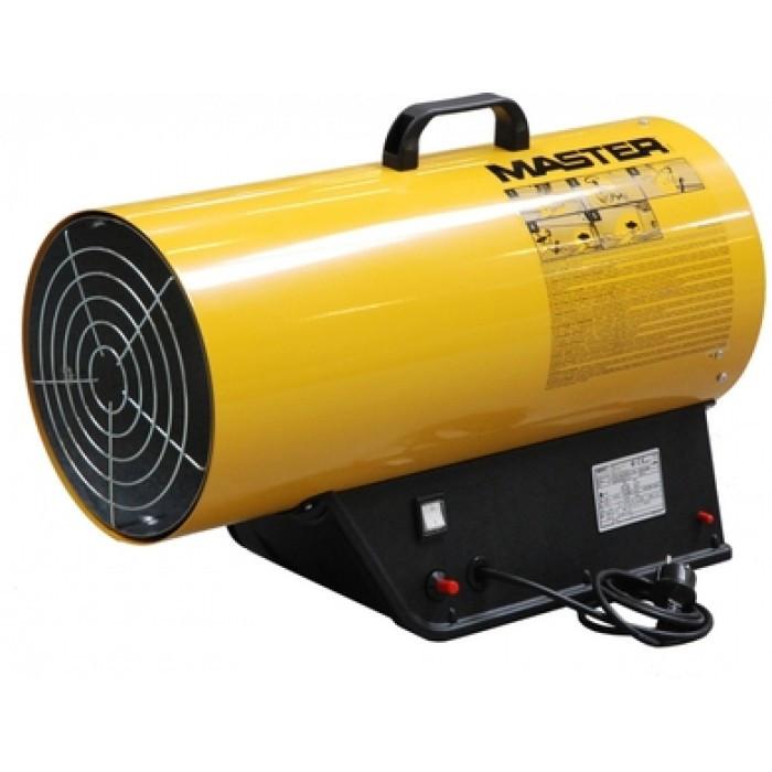 Тепловая пушка газовая Master Climate Solutions BLP 27 M