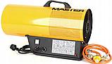 Тепловая пушка газовая Master Climate Solutions BLP 27 M, фото 7