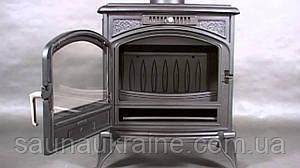 Печь Koza K6150 с водяным контуром