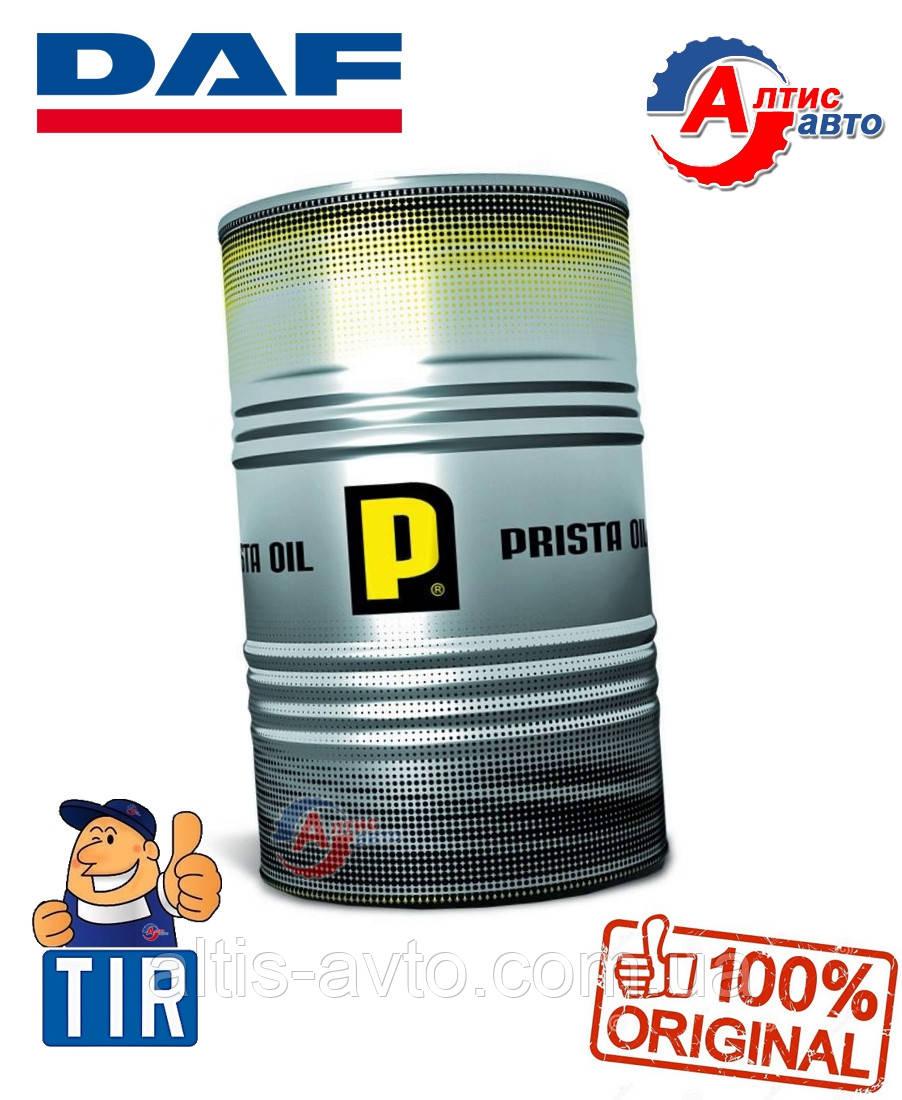 Моторное масло DAF 10w40 бочка 210 литров дизельное Евро качество для грузовиковМасла для грузовиков Prista